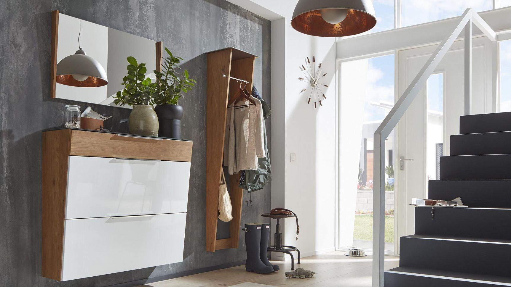Interliving Garderoben Serie 6001 Image