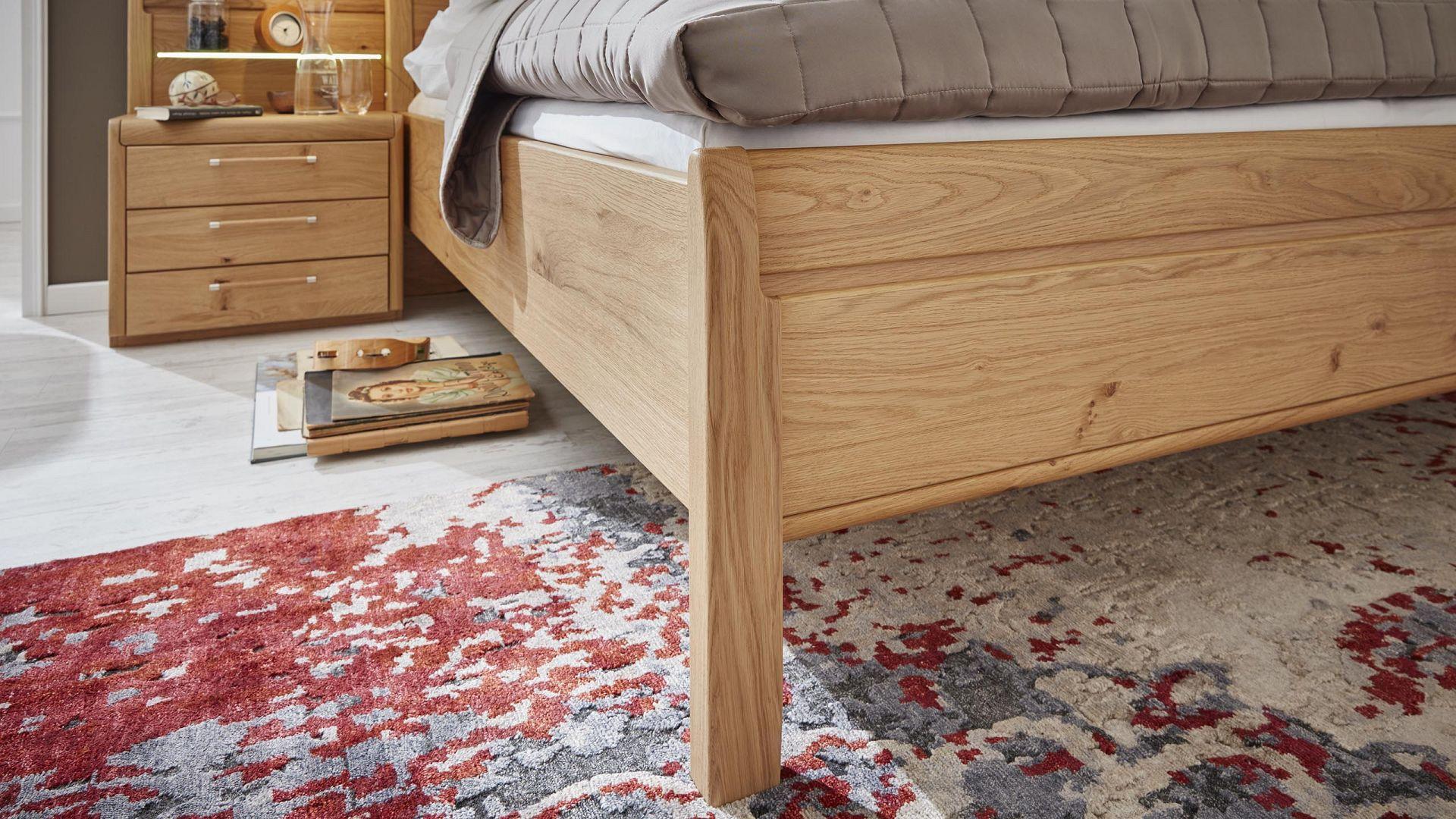 Schlafzimmer komplett interliving - Mobel cranz und schafer eisenach ...