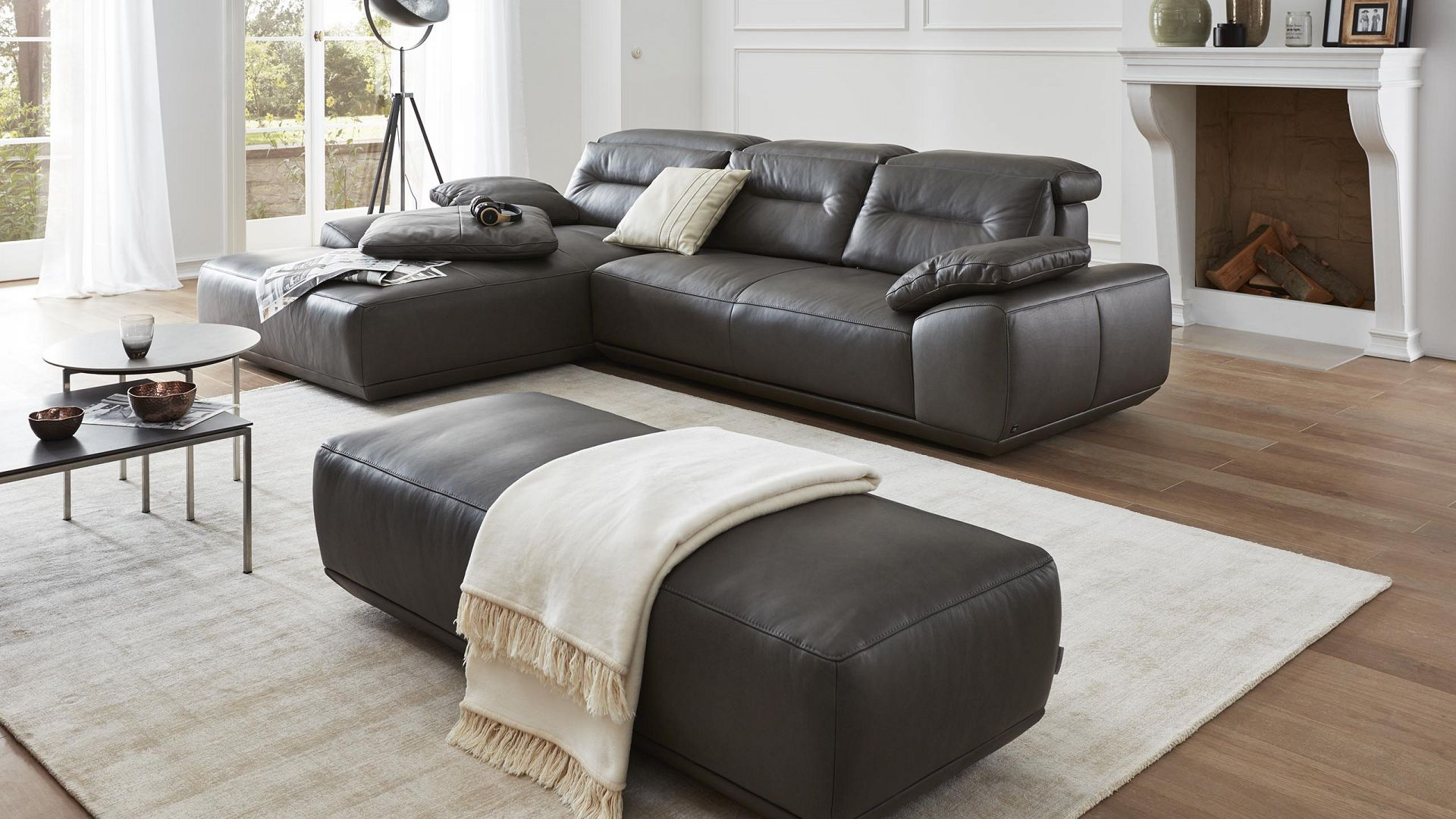 Interliving Sofa Serie 4000 Image