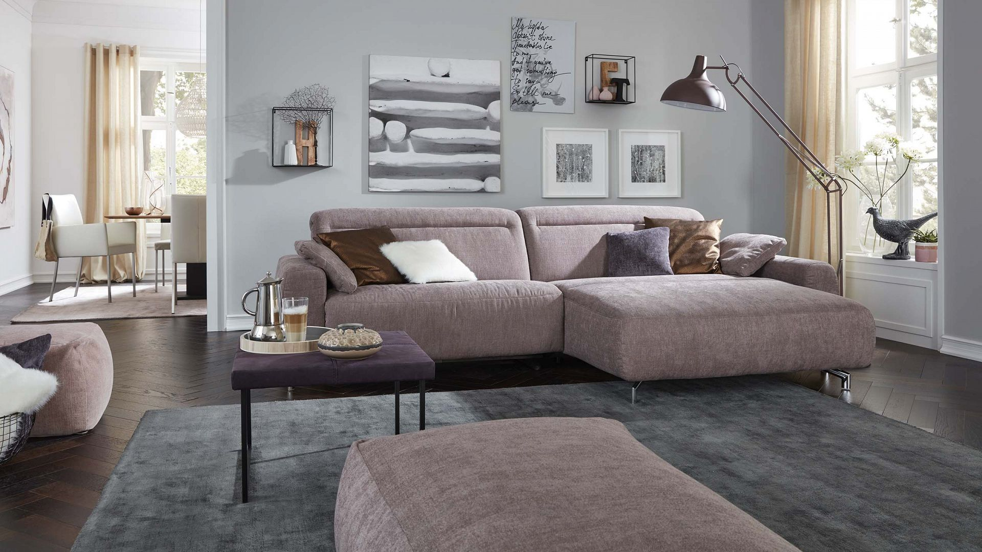Interliving Sofa Serie 4151 Image