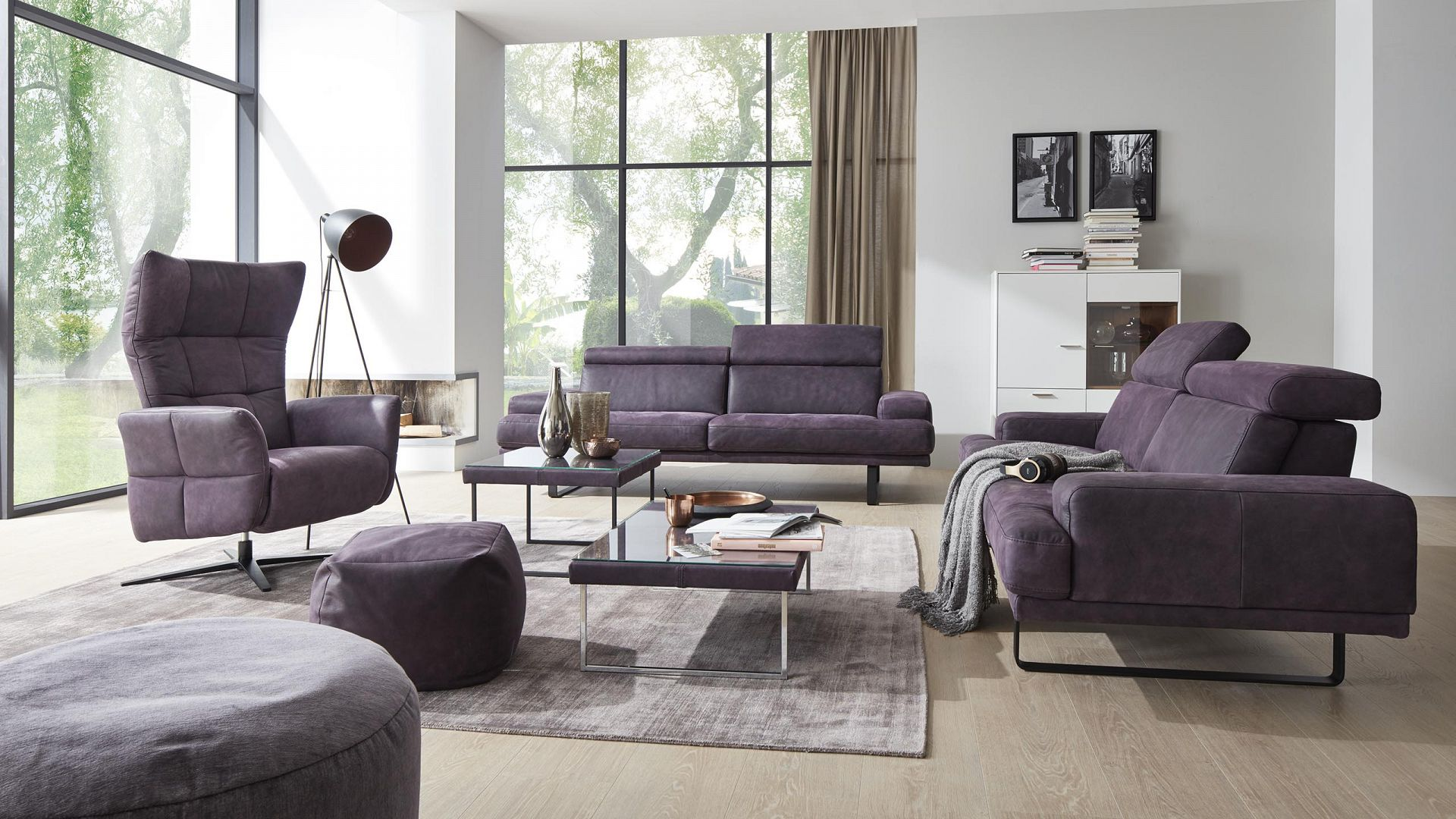 Interliving Sofa Serie 4152 Image