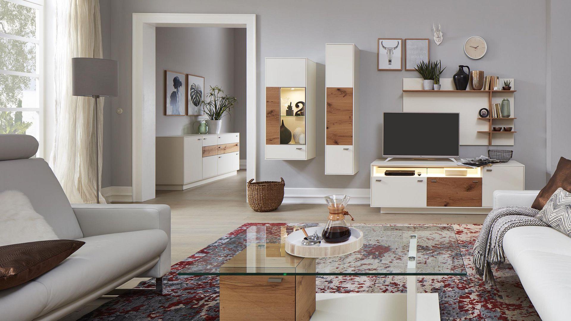 Interliving Wohnzimmer Serie 2101 Image