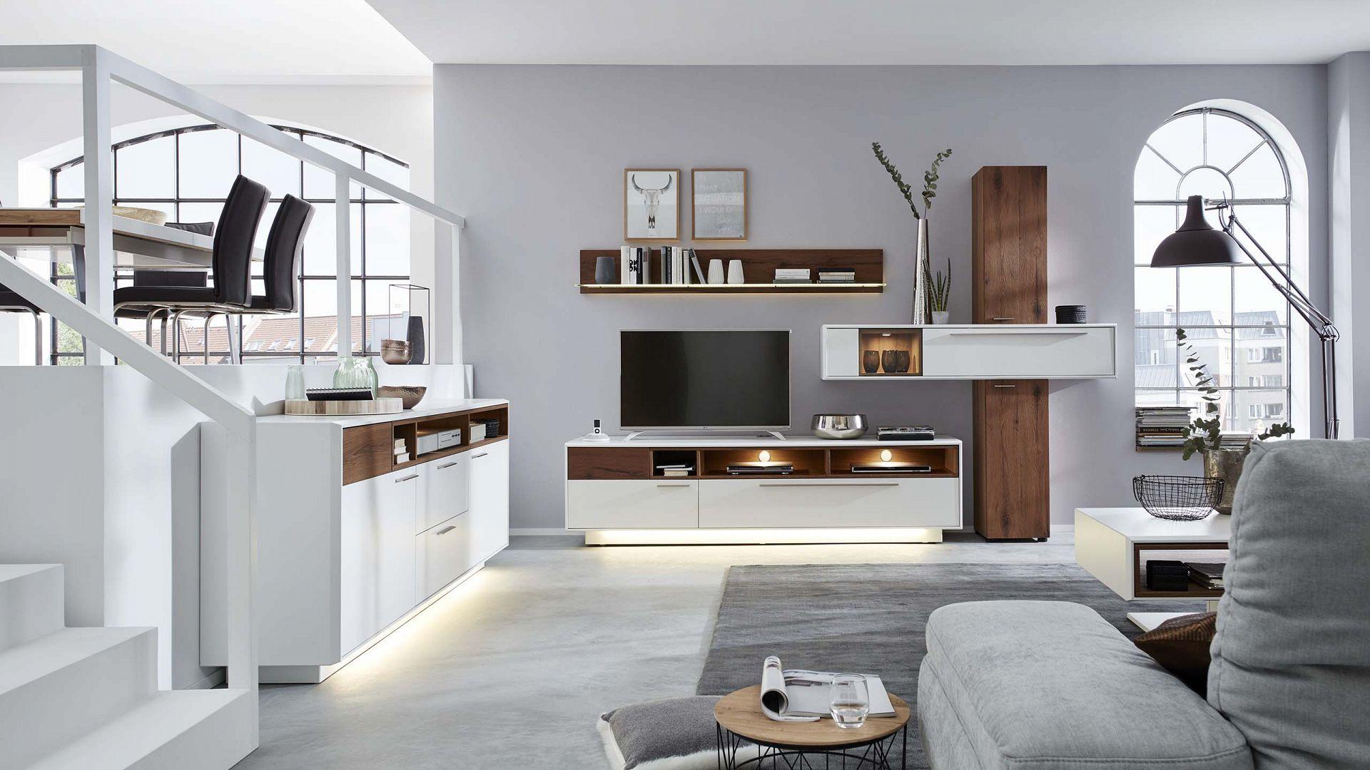 Interliving Wohnzimmer Serie 2102 Image