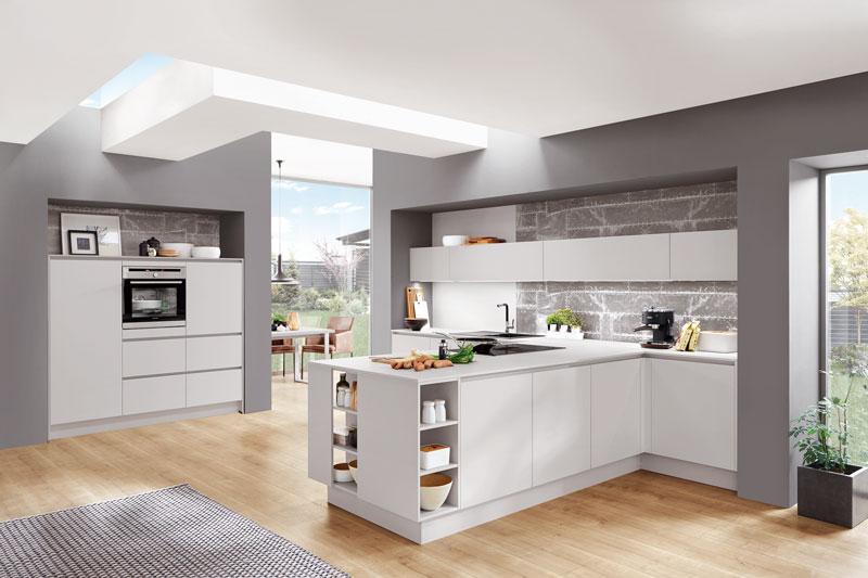 Inselküchen Image