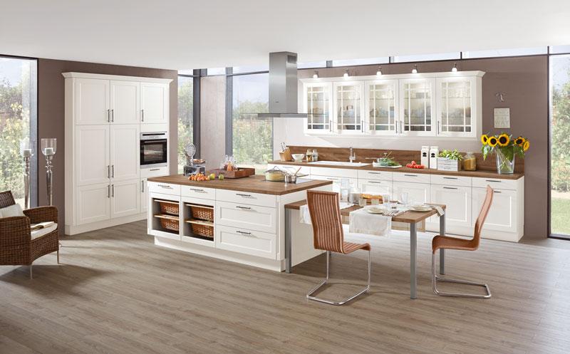 Landhausküchen Image