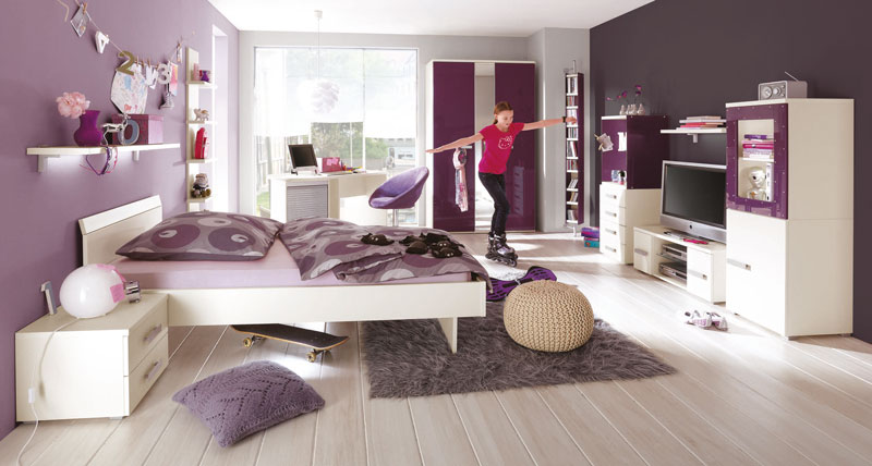 Jugendzimmer Image