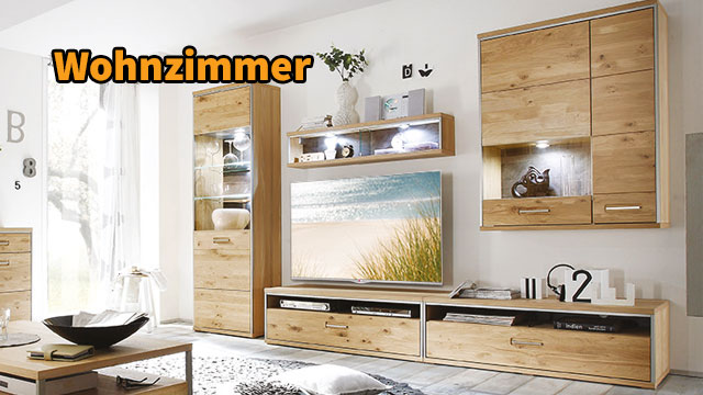 wohnen m bel arenz. Black Bedroom Furniture Sets. Home Design Ideas