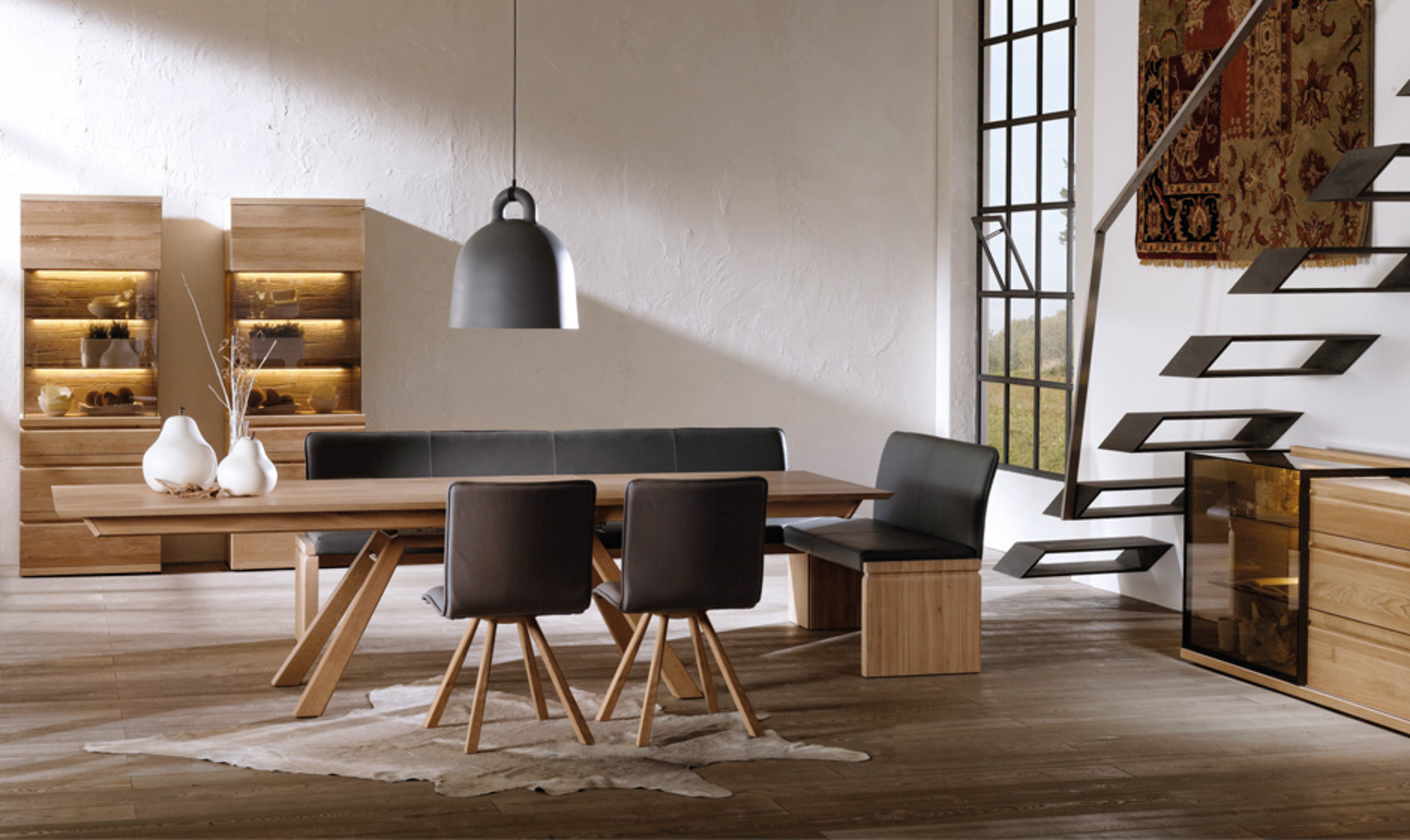 csm gallery speisen speisezimmer wildeiche segp4 f16555de37 m bel arenz. Black Bedroom Furniture Sets. Home Design Ideas