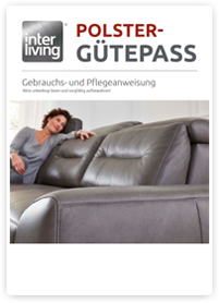 Gütepass Interliving Polster