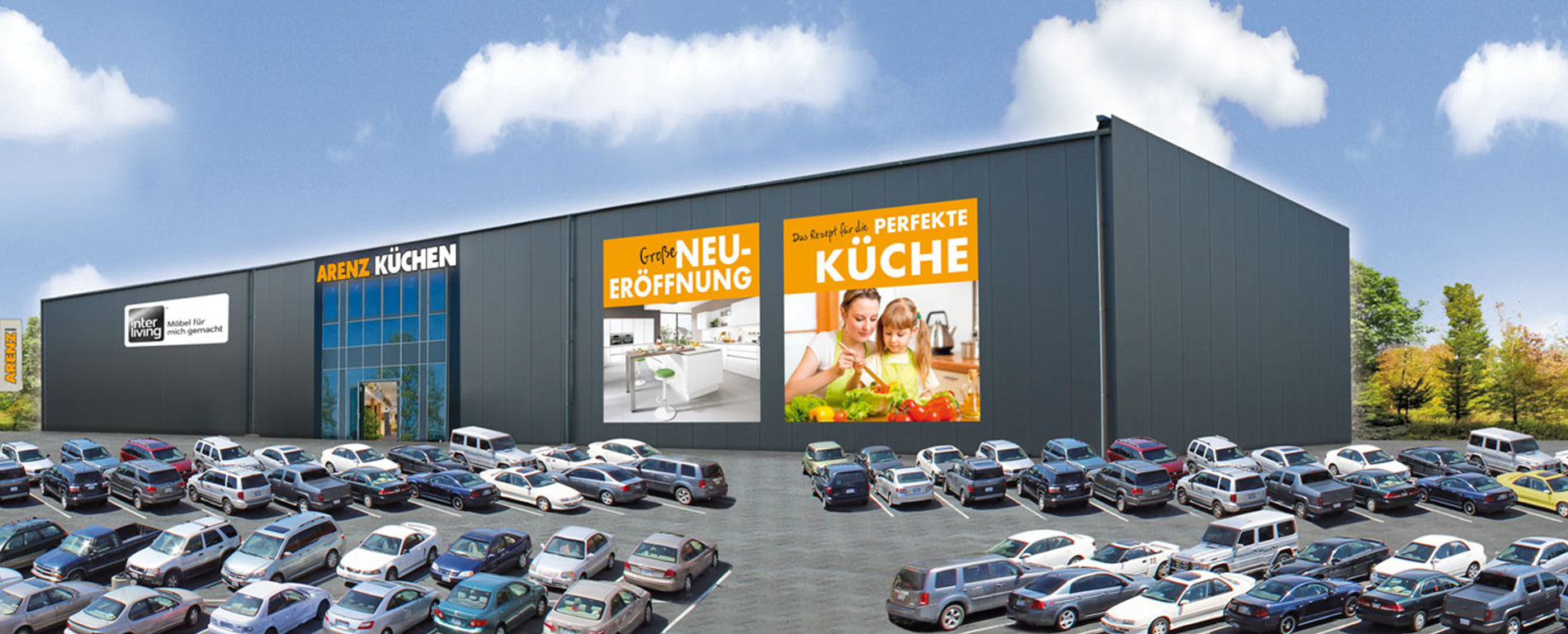 Arenz Küchen In Wittlich Möbel Arenz