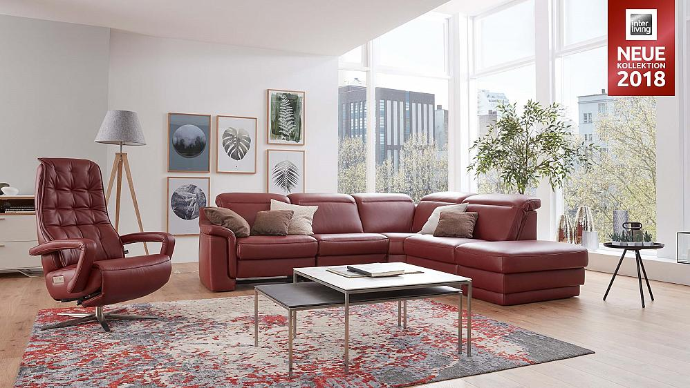 Interliving Sofa Serie 4052 Image